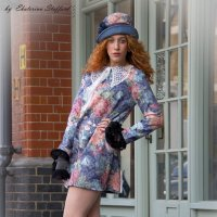 fashion 3 :: Ekaterina Stafford