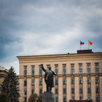 памятник :: Мария Немцова