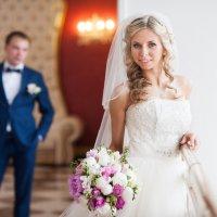 красота невесты :: Станислав Пислегин