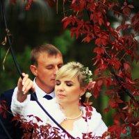 Светлана и Евгений :: Валерия Стригунова