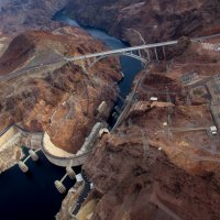 Hoover Dam. :: Алексей Пышненко