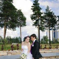 Миша и Юля :: Андрей Шилка