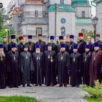 Священство :: Антуан Мирошниченко