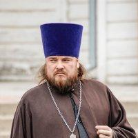 о. Андрей :: Антуан Мирошниченко