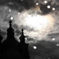 Смольный собор :: Елена Сухенко