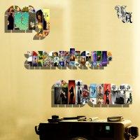 Обложка альбома :: Romanishka Okat'ev