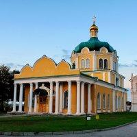 Христорождественский собор(Рязанский кремль) :: Тамара Бучарская