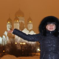 Тольятти :: Юлия Валиахметова