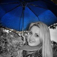 зонтик :: Юлия Коноваленко (Останина)