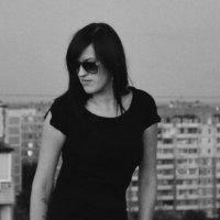 Елизавета Дергачёва :: Владимир Долгополов