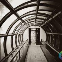 Тунель :: Kimo Keo