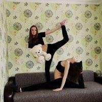 I am and Luba :: Катерина Сахарова