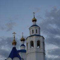 Церковь Святой Мученицы Параскевы Пятницы (Казань) :: ILSHAT Gabdrakhmanov
