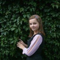 Прогулка по городу :: Оксана Шалаева