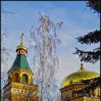 храм :: Саша Милашкин