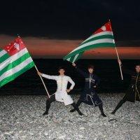 Абхазия :: Dasha Kozhalo