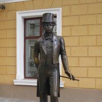 Пушкин :: Маера Урусова
