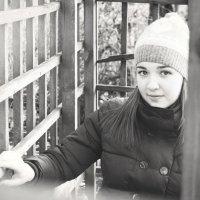 холодает.. :: Юля Райдо