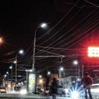 Illumination ... :: Роман Шершнев