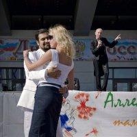 Белый танец :: Светлана Яковлева