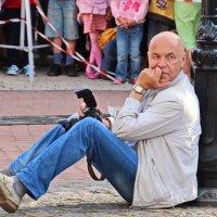В ожидании... :: Igor Shoshin