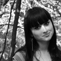 Прекрасная Девушка :: Сергей Попенко