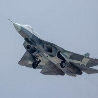 Т-50 (Т-50-2) :: Павел Myth Буканов