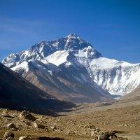 Эверест. 8848. :: Boris Khershberg