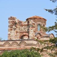 Старая церковь :: Oleg Popenov