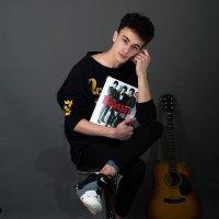 Beatles_1 :: Валерий Левичев