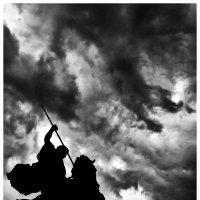 Битва :: Сергей Малашкин