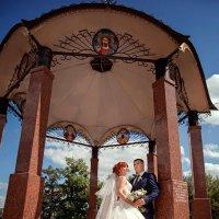 Ангелина,свадебная прогулка! :: Светлана Гребцова
