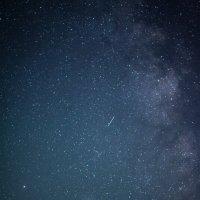 Звёздная ночь :: Ирина Фёдорова