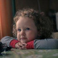 Детство :: Владимир Филимонов