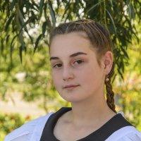 Портрет :: Andrey65