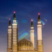 Мечеть :: Azart M