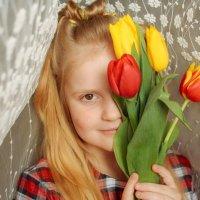 Детки :: Иллона Солодкая