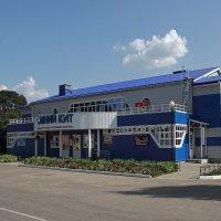 Спорткомплекс в селе Красное. Липецкая область :: MILAV V