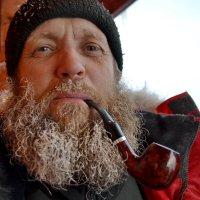 Люди Арктики. :: игорь кио