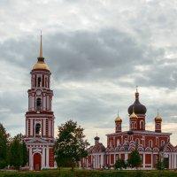 Старая Русса. Воскресенский собор. :: El Кондукова