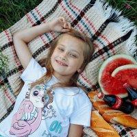 Лето :: Иллона Солодкая