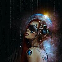 Богиня Фотошопа :: Татьяна IgnisFatuus