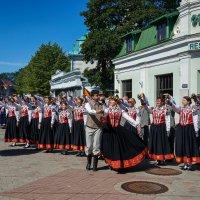 Праздник улицы Йомас. Юрмала. Латвия. :: Олег Кузовлев