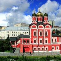 Георгиевская церковь. :: веселов михаил