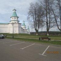 Новоиерусалимский монастырь :: Maikl Smit