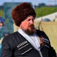 Казак :: Mikhail Irtyshskiy