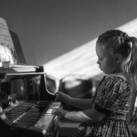 играя свет :: Ная Григ