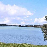 Озеро :: Nikolay Monahov