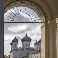 Великий Новгород. :: Cергей Павлович