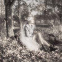Невеста... :: Виктория Павлова